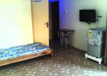 Hostel At Methodist University College, Dansoman